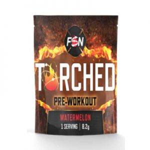 Free FSN Torched Supplement