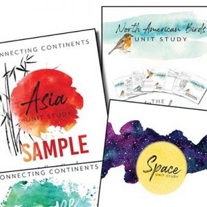 Free Gather Round Homeschool Sample Pack
