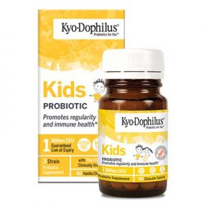 Free Kyo-Dophilus Kids Probiotic from Moms Meet