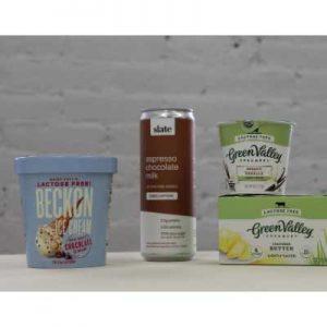 Free Lactose-Free Celebration Kit for Winner