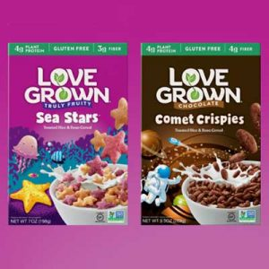Free Love Grown Product Coupon for Winners
