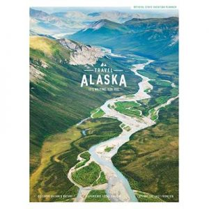 Free Official Alaska Travel Planner