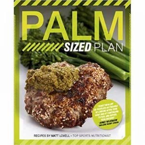 Free Palm Sized Plan and Fist Full of Food eBooks