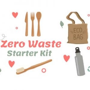 Free Sustainability Bundle for Winner