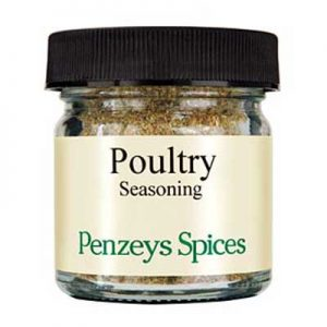 Free Penzeys Spices Poultry Seasoning