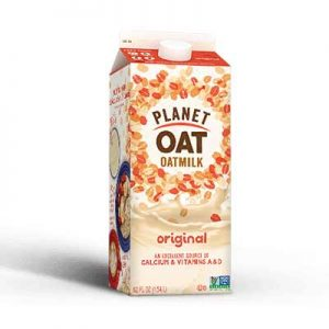 Free Planet Oat Oatmilk at Publix