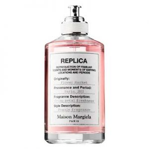 Free Replica Springtime in a Park Fragrance