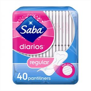 Free Saba Liners and Pads