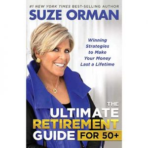 Free The Ultimate Retirement Guide for 50+ Audiobook