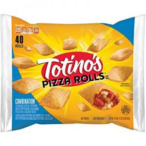 Free Totino's Pizza Rolls at Giant Food Stores
