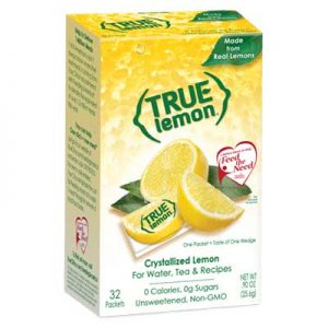 Free True Citrus Product