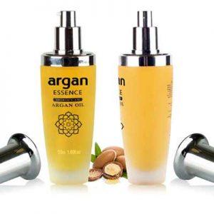 Free Argan Oil Sample