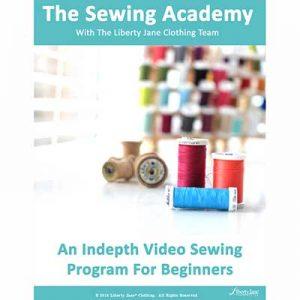 Free Basic Sewing Class