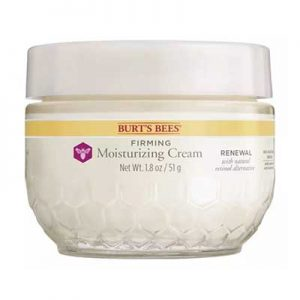 Free Burt's Bees Moisturizing Cream from Popsugar Dabble