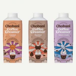 Free Chobani Creamer or Oat Drink at Giant Food