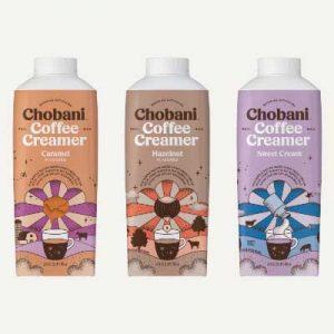Free Chobani Creamer or Oat Drink at Giant Food