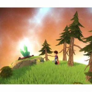 Free Deiland PC Game on Steam