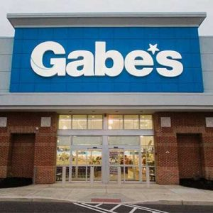 Free Gabe's Gift Card for Winners