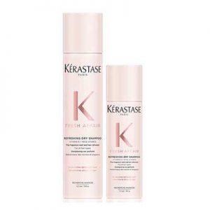 Free Kerastase Dry Shampoo from BzzAgent