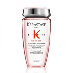 Free Kerastase Shampoo and Conditioner from BzzAgent
