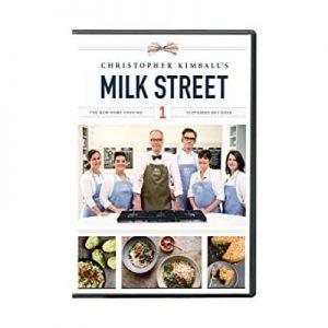 Free Milk Street Online Cooking Classes