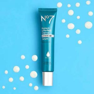 Free No7 Advanced Retinol Night Concentrate from BzzAgent