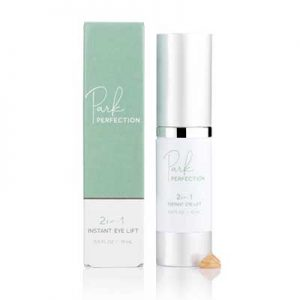 Free Sample of Park Perfection Eye Lift