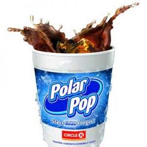 Free Polar Pop Beverage and More for Sprint Customers