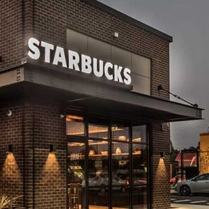 Free Tall Brewed Coffee at Starbucks for Healthcare Workers