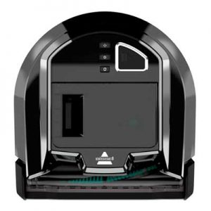 Free Bissell ICONpet Robotic Vacuum from BzzAgent