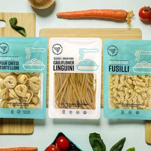Free Tomato Basil Sauce and Pasta from Tryazon