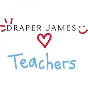Free Draper James Dress for Teachers