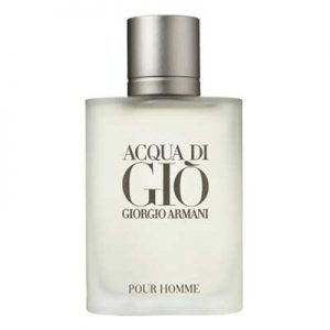 Free Men's Giorgio Armani Parfum Spray from BzzAgent