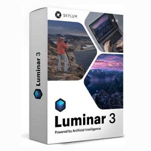 Free Luminar 3 Photo Editing Software
