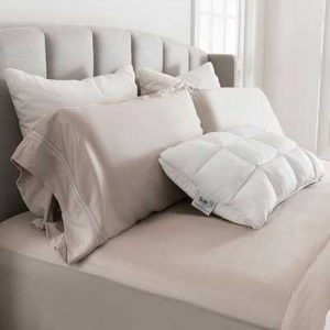 Free Pillow for Healthcare Workers