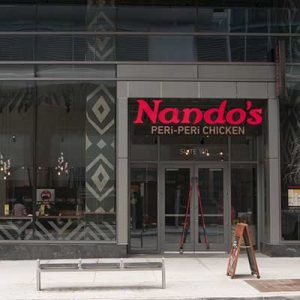 Free Nando's Meal for Healthcare and Restaurant Workers