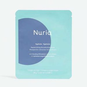 Free Nuria Beauty Skincare Mask
