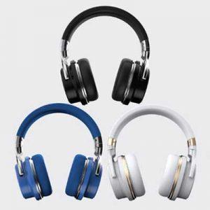 Free Seviz Bluetooth Headphones from 08liter