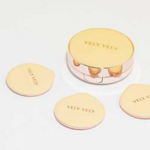 Free Aura Honey Glow Cushion from 08liter