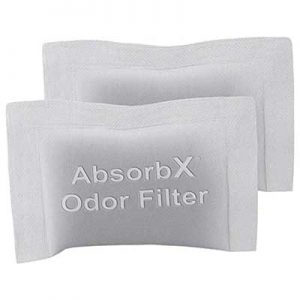 Free iTouchless Odor Filters or Trash Bags