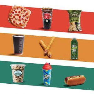 Free 7 Fountain Beverages at 7-Eleven
