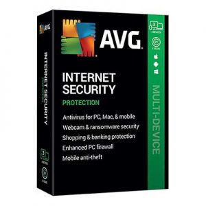 Free AVG Internet Security Software