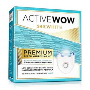 Free Active Wow Products for Ambassadors