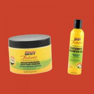 Free Africa's Best Haircare Samples