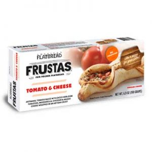 Free American Flatbread Frustas from Social Nature