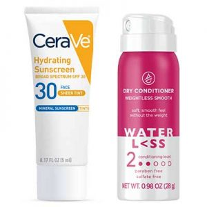 Free CeraVe Sunscreen and More from Freeosk