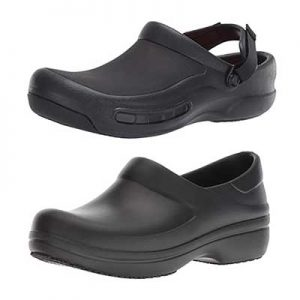 Free Crocs Shoes for Healthcare Workers