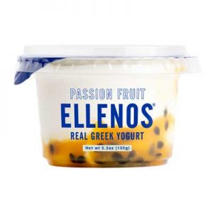 Free Ellenos Real Greek Yogurt from Social Nature
