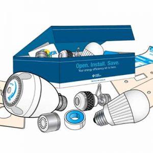 Free Energy Kit for Duke Energy Customers