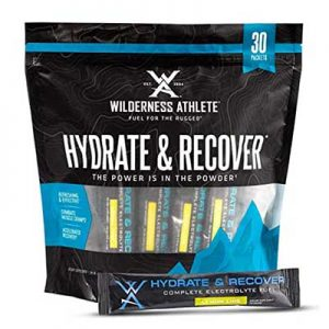 Free Hydrate & Recover Supplement